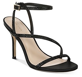 Via Spiga Women's Pavlina Strappy High-Heel Sandals