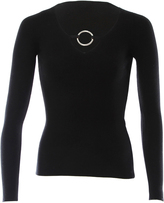 heavy cotton sweater - ShopStyle