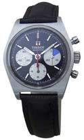 Tissot Seastar Swiss Made Manual Stainless Steel Chronograph 34mm Mens Watch 1970s