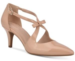 Bandolino Women's Zeffer Detail Dress Pumps Women's Shoes
