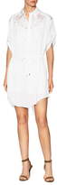 Karen Millen Soft Broderie Dress