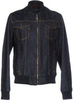 Frankie Morello Denim outerwear