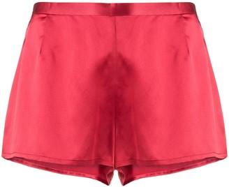 La Perla Classic Silk Shorts