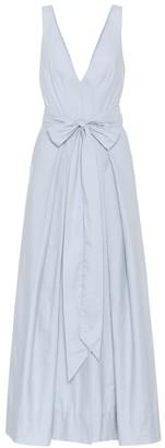 Kalita Poet by the Sea cotton maxi dress