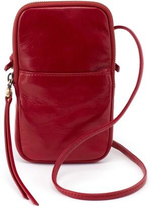 Hobo Fate Leather Crossbody Bag