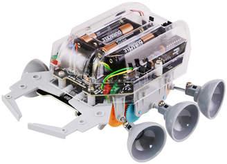 Elenco Scarab Robot Kit, Soldering Required