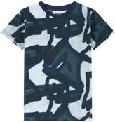 Molo Graphic T-shirt - Graffiti