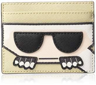 Karl Lagerfeld Paris KOCKTAIL Card CASE