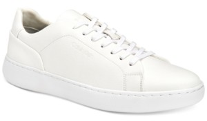 Calvin Klein Men's Falconi Fashion Sneakers Men's Shoes