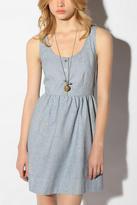 COPE Linen Chambray Dress