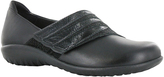 Naot Footwear Black Raven Rapoka Leather Clog