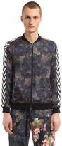 M.r.k.t. Camo & Floral Bomber Jacket