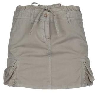 Closed Mini skirt