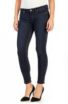 Paige Transcend Verdugo Ankle Skinny Jeans (Dayton)