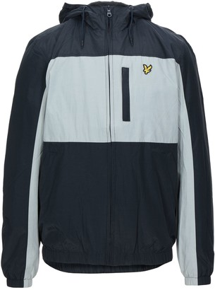 Lyle & Scott Jackets