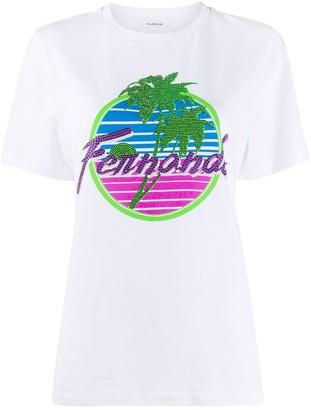P.A.R.O.S.H. Fernando T-shirt