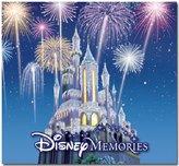 Trends International Various Disney Memories Post Bound Album 12-inch x 12-inch