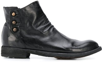 Officine Creative Lexikon 122 boots