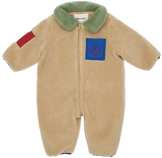 Bobo Choses Teddy Romper