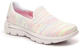Skechers GoWalk Evolution Ultra Gladden Slip-On Sneaker - Women's