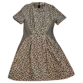 Thakoon Multicolour Polyester Dresses
