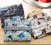 Star Wars Batman, Spider-ManTM; & Star WarsTM; Reusable Snack Bag