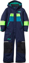 Helly Hansen Navy Kids Legacy Insulated Ski Suit