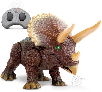 Discovery Kids Toy RC Triceratops