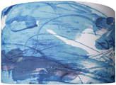Blue Sedum Detail Lamp Shade