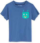 First Impressions Graphic-Print T-Shirt, Baby Boys (0-24 months), Only at Macy's