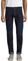 G Star 5620 Bike 3D Low Tapered Straight Jeans