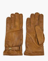Belstaff Heyford Gloves Brown
