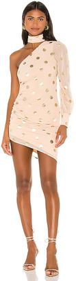 Camila Coelho Milena Mini Dress
