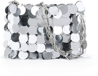 Paco Rabanne Iconic 1969 Sparkle Bag