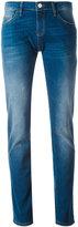 Blugirl skinny jeans - women - Cotton/Spandex/Elastane - 40