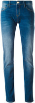 Blugirl skinny jeans - women - Cotton/Spandex/Elastane - 46