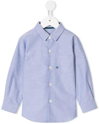 Familiar Button Down Shirt