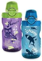 Nalgene 12 oz. On the Fly Chomp Kids Water Bottle