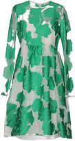 P.A.R.O.S.H. Knee-length dresses - Item 34687128
