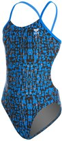 TYR Youth Petra Cutoutfit One Piece Swimsuit 8145496