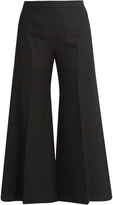 Acne Studios Isa wide-leg wool trousers