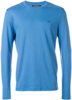 Michael Kors long-sleeved T-shirt