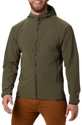 Mountain Hardwear Chockstone Zip Up Jacket