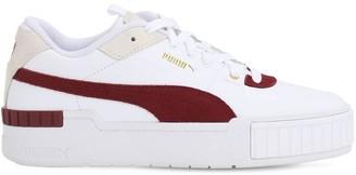 Puma Select Cali Sport Heritage Sneakers