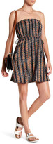 Volcom Avalaunch It Strapless Dress