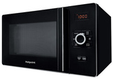 Hotpoint MWH25223B Microwave and Grill - Black