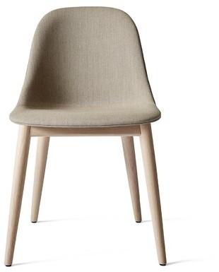 Menu Harbour Dining Chair Color: Sandy Brown