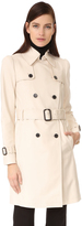 Club Monaco Lamae Trench