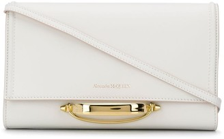 Alexander McQueen small The Story crossbody bag