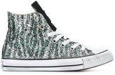 Converse 'Chuck Taylor All Star' hi-top sneakers